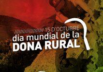 ARRAN - Dia Mundial de la Dona Rural